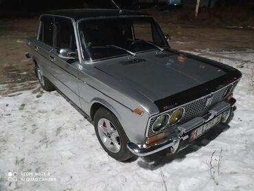 саб в Кыргызстан: ВАЗ (ЛАДА) 2103 1.5 л. 1973