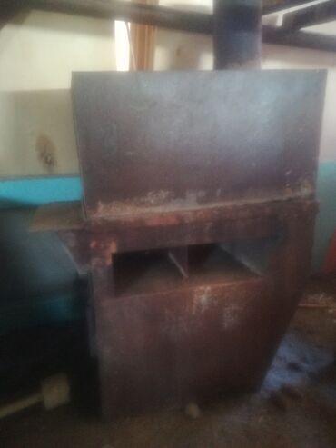 печка для бани в Кыргызстан: Продам печку для бани
