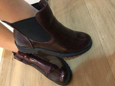 C&A cizme