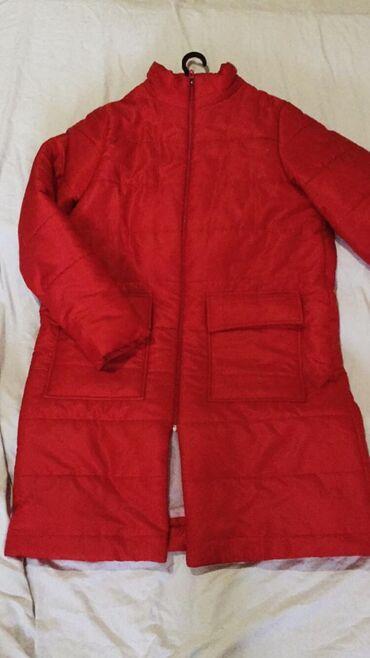 Продаю зимнюю куртку 54-56 размера, надето 1 раз (для примерки)