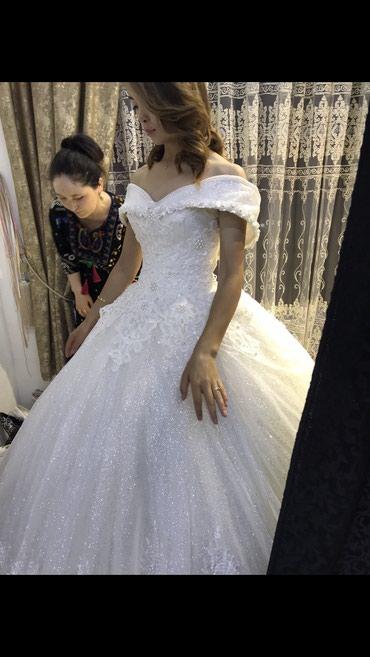 Шикарная платья (Турция.) в Бишкек