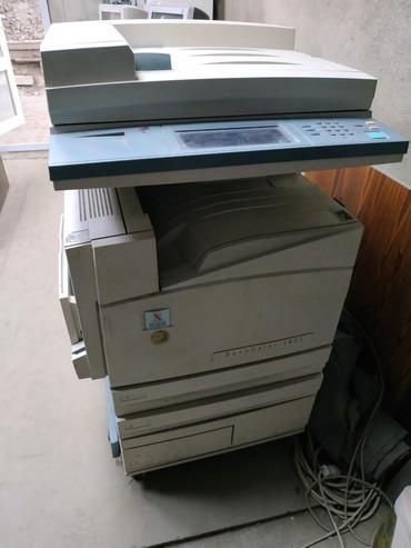 Xerox МФУ docu color 1632 цветной  в Бишкек
