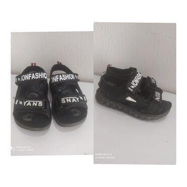 детские кроссовки 31 размера в Азербайджан: Usaq ucun 28 razmer 8 azn