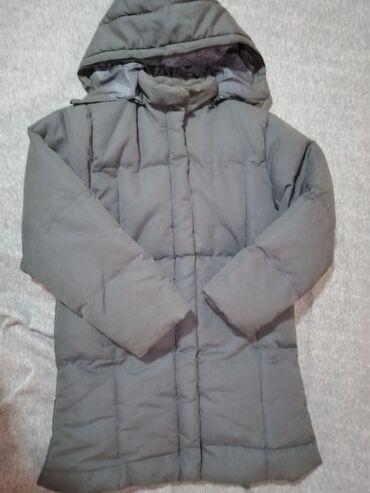 Pretopla jakna Veličina XL