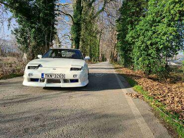 Μεταχειρισμένα Αυτοκίνητα - Τρίκαλα: Nissan 200SX 1.8 l. 1991 | 240000 km