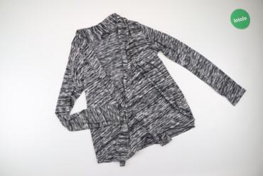 Жіноча кофта Amisu, р. XS   Довжина: 62 см Довжина рукава: 62 см Напів