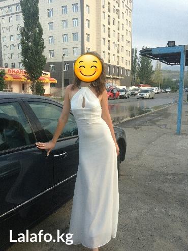 аялзат в Кыргызстан: Продаю платье. Надевали один раз, на выпускной. В отличном состоянии