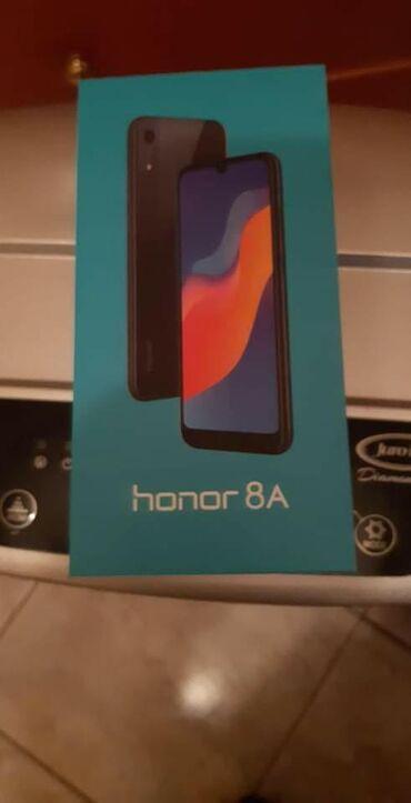 Huawei - Ελλαδα: Huawei honor 8A καινούργιο