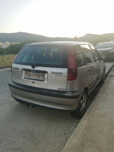 Fiat Punto 1.3 l. 1996 | 216000 km