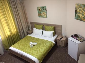 """Отель """"OCEAN"""" район Филармонии. Чисто, уютно, тихо, вай-фай, одноразов в Бишкек"""