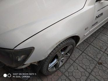 Toyota Altezza  в Кант