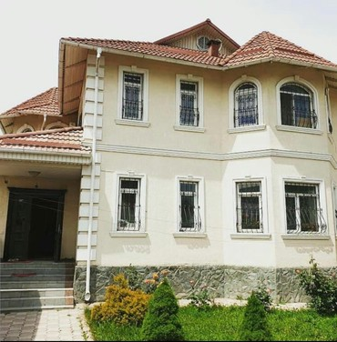 Сдаю особняк 2х уровневый Киргизия-1. 1500$ в Бишкек