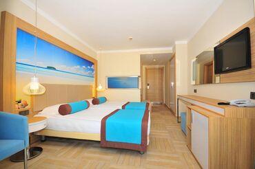 Otaqların sutkalıq kirayəsi - Azərbaycan: Hotel bir gun en asagi qiymete yalniz bizde