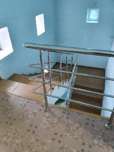samovar ne jelektricheskij в Кыргызстан: Сдаётся помещение под офис  3 комнат, сан узел (туалет), интернет,конд