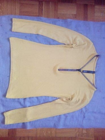 Žuta bluza 38 vel - Gornji Milanovac