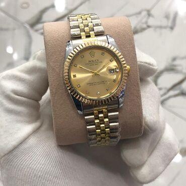 - Azərbaycan: Qadın Qol saatları Rolex