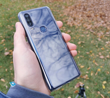 Motorola | Srbija: Telefon je koriscen oko 2 meseca, u odlicnom stanju, bez ogrebotina