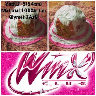 Yash:2-5(54sm) Material:100%ketan Qiymet:2AzN