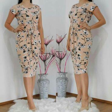 Dress Oversize Axxa L