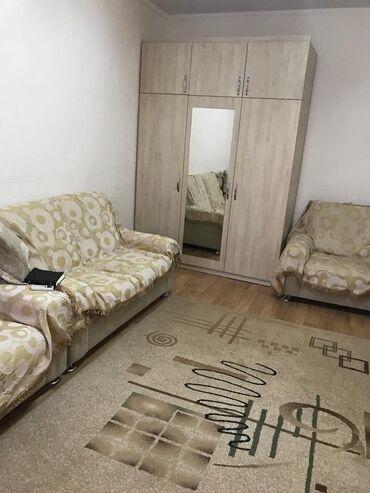 купить б у кухонный гарнитур in Кыргызстан | МЕБЕЛЬНЫЕ ГАРНИТУРЫ: 106 серия, 3 комнаты, 65 кв. м Бронированные двери, Евроремонт, Животные не проживали