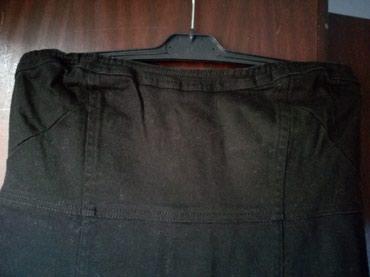 Crna haljina,teksas, - Belgrade