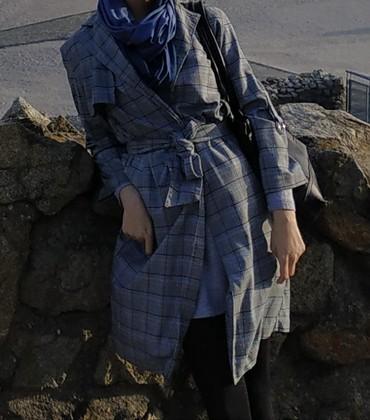 Placen bershka - Srbija: Ženski kaputi Bershka M