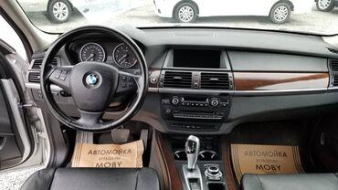 BMW X5 3 л. 2011 | 111000 км