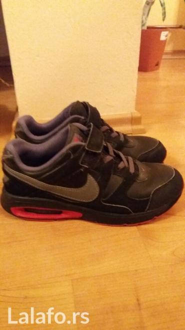 Nike air max, vel. 35, u dobrom stanju. - Svrljig