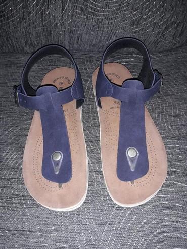 Sandale, broj 39,nove,samo probane... - Ruski Krstur