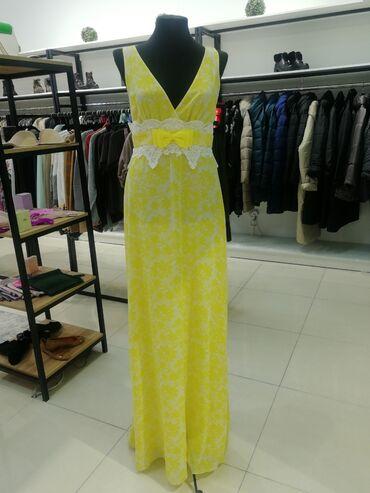 Продаю платье фирмы 4G by Gizia оригинал! Одето один раз! Размер
