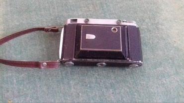 Советский фотоаппарат Москва 5 в рабочем состоянии.Писать в личку. в Бишкек