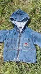 джинсовая курточка и комбинизон от 2 до 5л можно брать по отдельности  в Бишкек