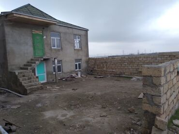 Evlərin satışı - Bakı: Evlərin satışı 160 kv. m, 5 otaqlı