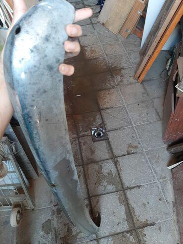 Lada vaz 2101 őn qabaq buferi zavadskoy normal vezyetde rezin yohdu