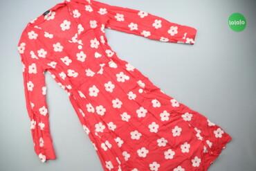 Жіноча сукня з квітковим принтом Gingier, р. М   Довжина: 115 см Довжи