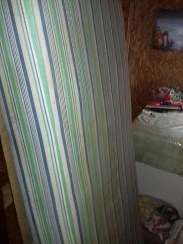 Продаю кровать полуторку, пружинный в Novopokrovka