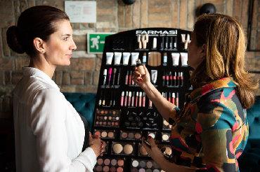 Prodaja kozmetike - Srbija: Potrebne saradnice za prodaju kvalitetne turske kozmetike. Brend farma