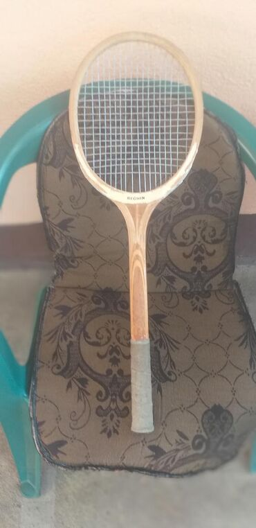 Ostali predmeti za sport | Srbija: Stari reghin teniski reket