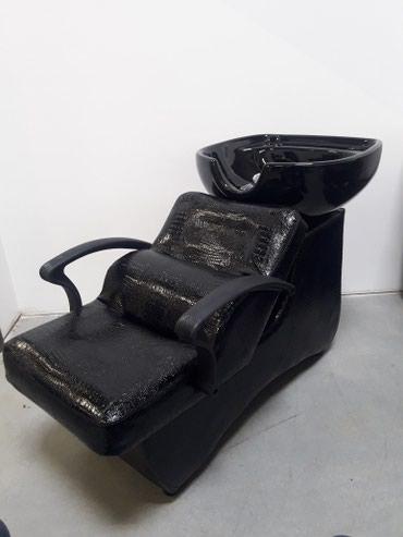 Мойка;кресло парикмахерский продаем в Бишкек