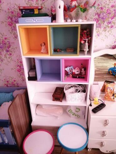 детская домашняя ортопедическая обувь в Азербайджан: Детская мебель