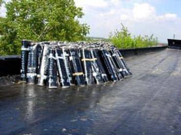 Ремонт крыш балконовгидроизоляция фундаментаМягкая рулонная