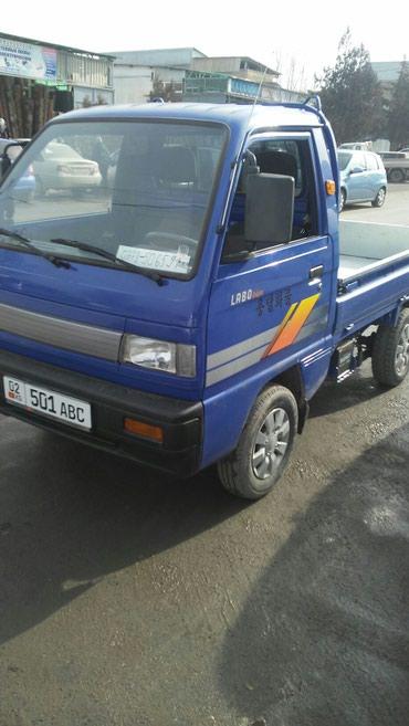 Лабо такси по городу Кызыл кыя грузоперевозки на лабо в Кызыл-Кия