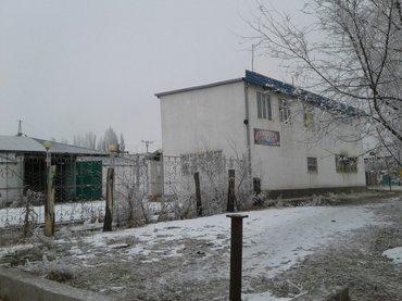 Продам СТО+вулканизацию, участок 25 соток, расположена в 100 метрах от в Бишкек