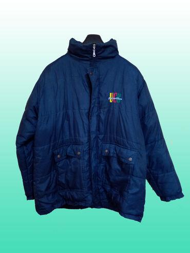 UCB Benetton jaknaStanje 8.5/10 ( Postoji manja fleka na prednjoj
