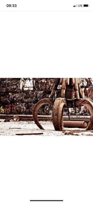 Услуги - Арашан: Куплю чёрный металл дорого  Чёрный металл принимаем  Самовывоз демонта