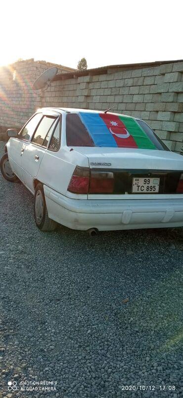 Daewoo - Xaçmaz: Daewoo Racer 1.5 l. 1995 | 236000 km