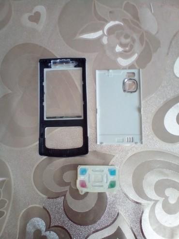 Bakı şəhərində Nokia ehtiyat hisseleri. Tezedir.