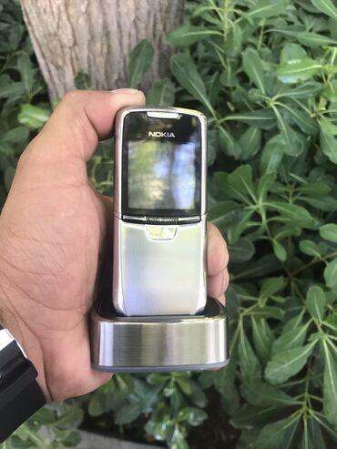 8800 nokia - Azərbaycan: Nokia 8800 clasik ela veziyyetde problemi yoxdu temirde olmayib alan h