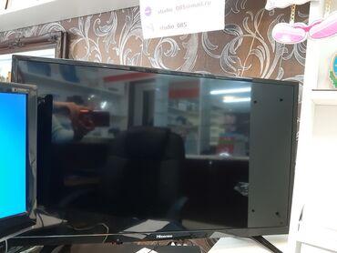 82 ekran Hisense TelevizorHeçbir problemi yoxdu əla haldadır1 aydı