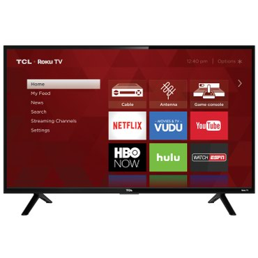Телевизор TCl 40 android в Бишкек